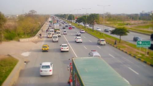 dhokekalakhanbridge dhoke kala khan dhokekalakhan rawalpindi islamabad islamabadexpressway highway road cars zhkbluerosephotography