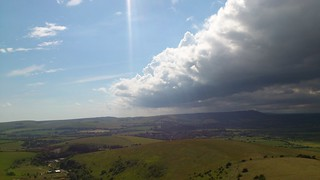 South Downs Way, June 2014