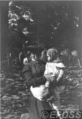 A20a HOLLAND, Betsy (1880-1960)
