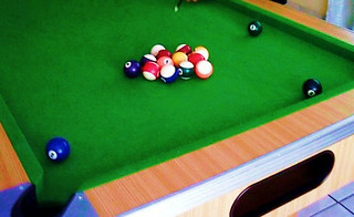 pool table | by Iqbal Osman1