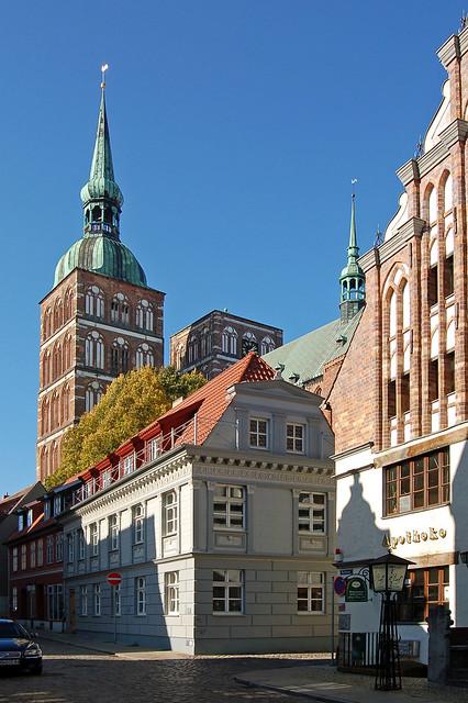 Stralsund - Altstadt (49)