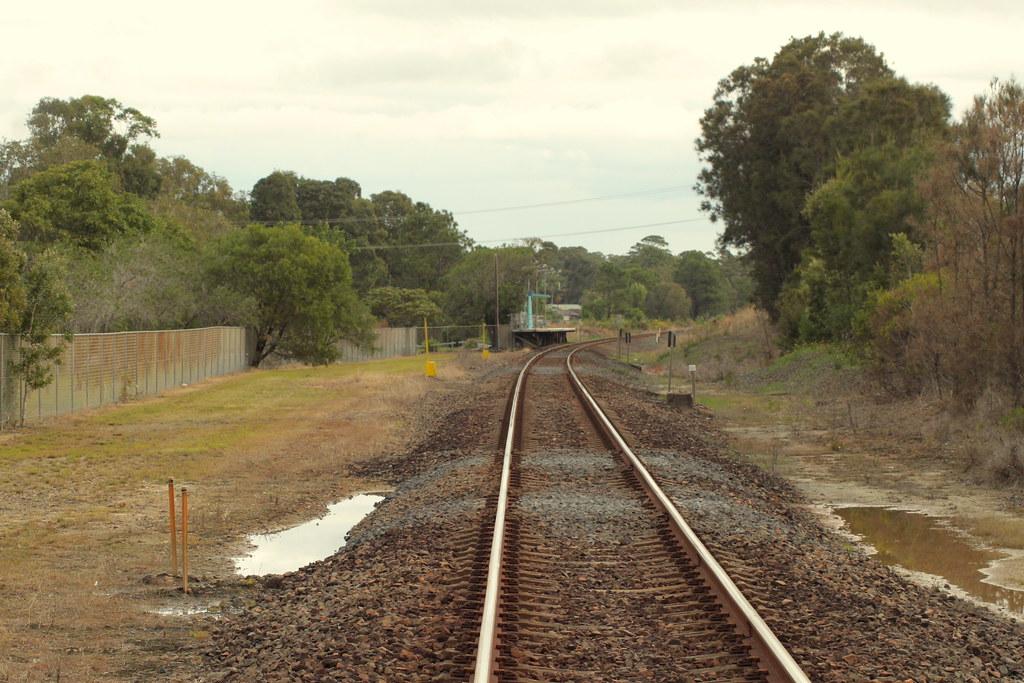 Sawtell Station by Scott S