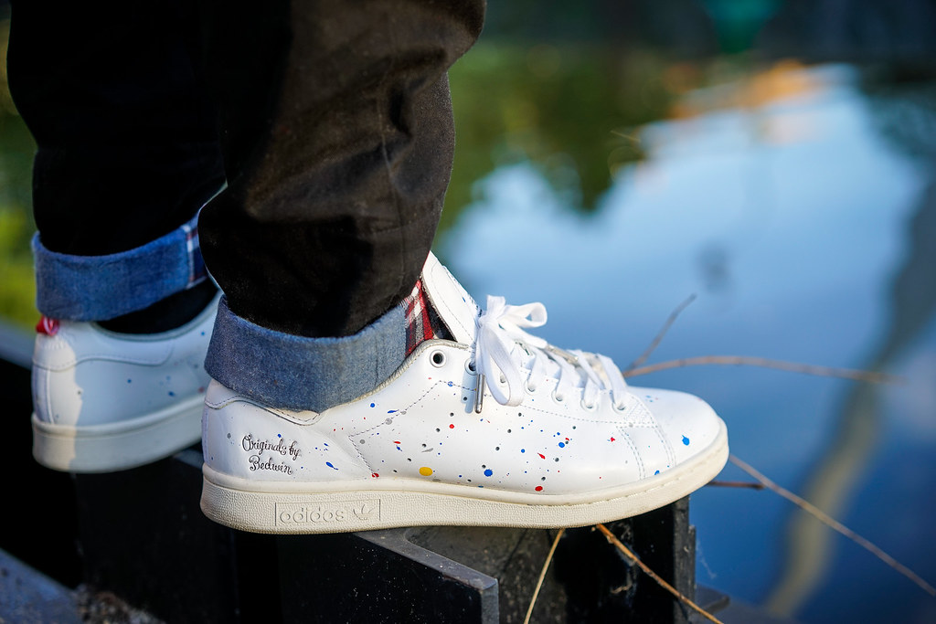 Adidas Stan smith X Bedwin SS2014 | Style!!!! | Adidas stan