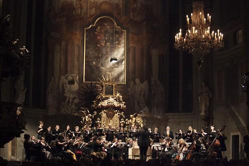 Hudební most Praha-Drážďany, Novoroční koncert / Music Bridge Prague-Dresden, New Year's Eve Concert