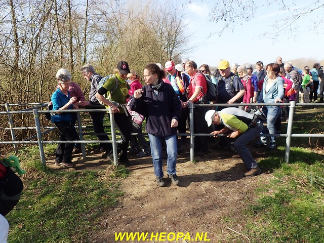 2017-03-15 Vennentocht    Alverna 25 Km (145)