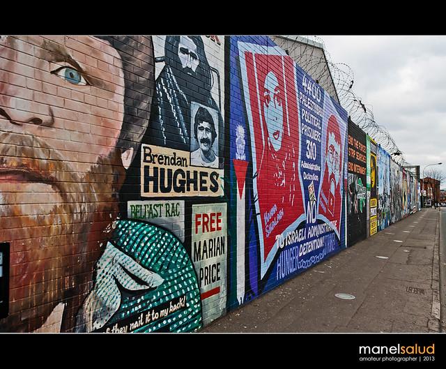 Belfast (Irlanda del Nord)