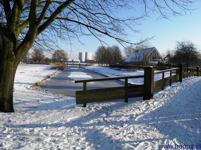 16-01-2013 Blokje wandelen 7.5 Km (8)