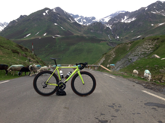 8bar KRONPRINZ at Col du Tourmalet 8bar bikes 004