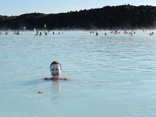 IJsland - Blue Lagoon - 2