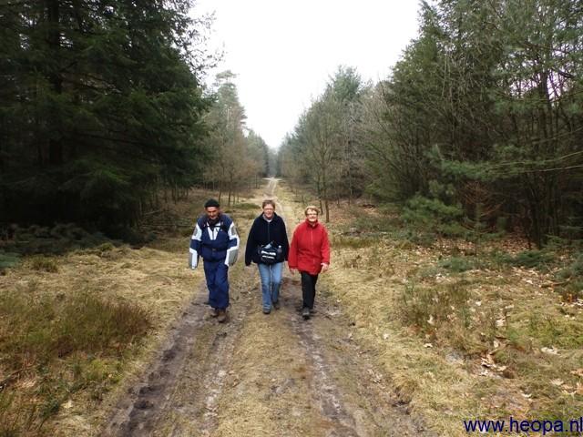 30-03-2013 Ugchelen 30 Km  (60)