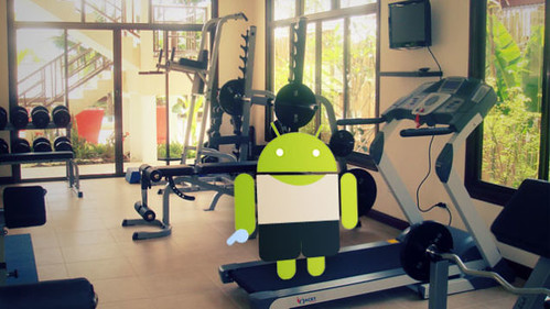 Your Smartphone hides a Personal Trainer | by Free Games Online