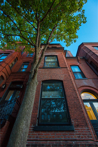 DC Townhome in the Dupont neighborhood | by CooperativeVerse