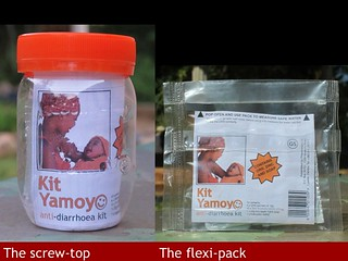 Kit Yamoyo Design Review - images | by ColaLife