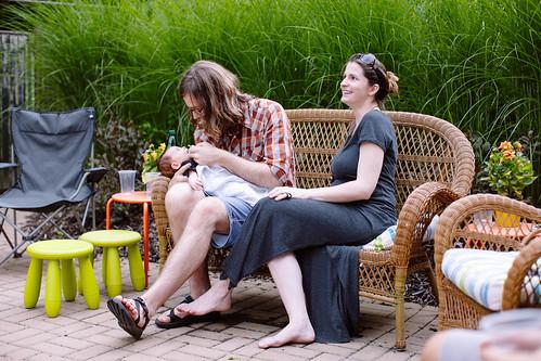 Backyard Bash (8/9/14)   by shaycam