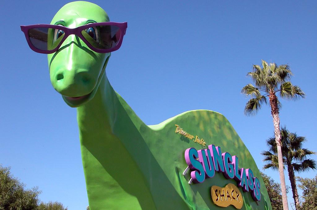 df119260fb0 ... Throwback Thursday - Dinosaur Jack s Sunglass Shack