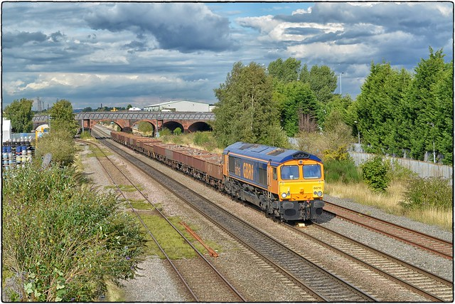 66715. On the engineers ……...