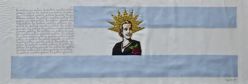 влиятелна жена в Аржентина