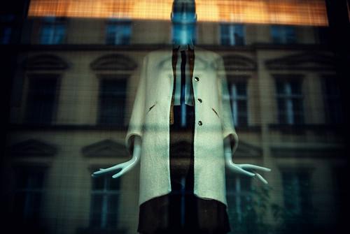 window shopping....   by ewitsoe