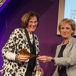 James Tait Black Award Winner Hermione Lee |