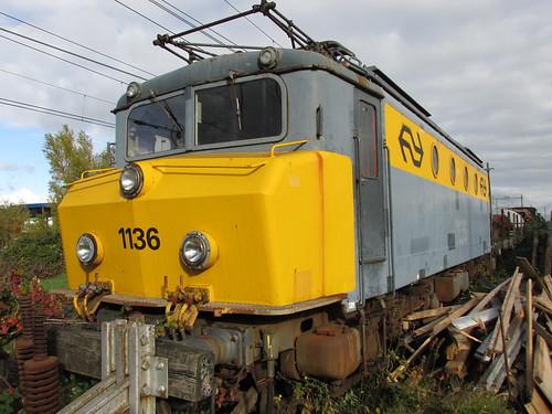 SGB 1136   by TimF44