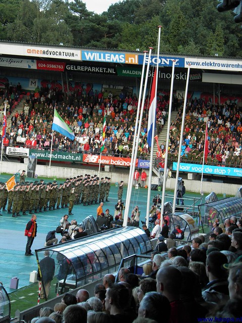 Vlaggenparade 2011 Nijmegen (23)