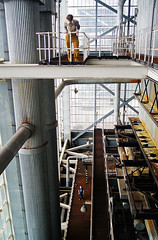 Inverkip Power Station