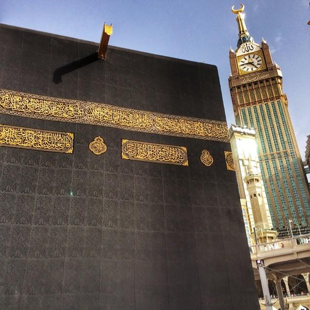 nofilter #makkah #makkahalmukarramah #mecca #umra #saudia