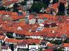 Prachatice – pohled z Libína, foto: Petr Nejedlý