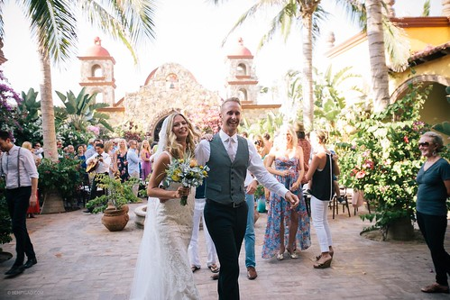 Ashley & Justin | Hacienda Cerritos Wedding