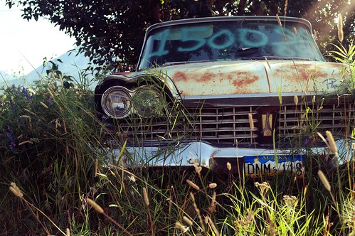1959 Plymouth Belvedere | by Keysgoclick