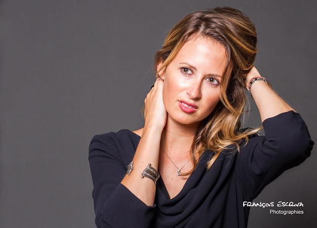 Laure - Portraits