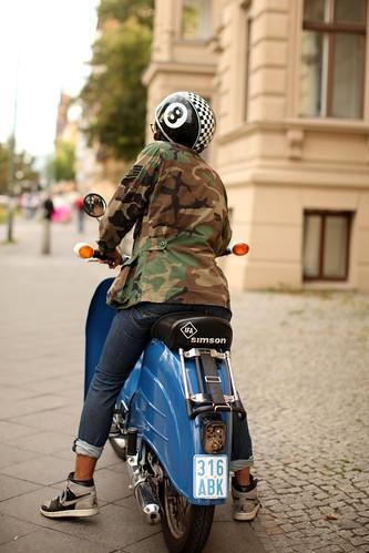 #8 (Berlin) | by oalfaiatelisboeta
