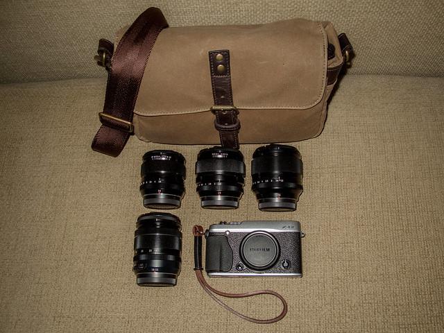 My beautiful camera