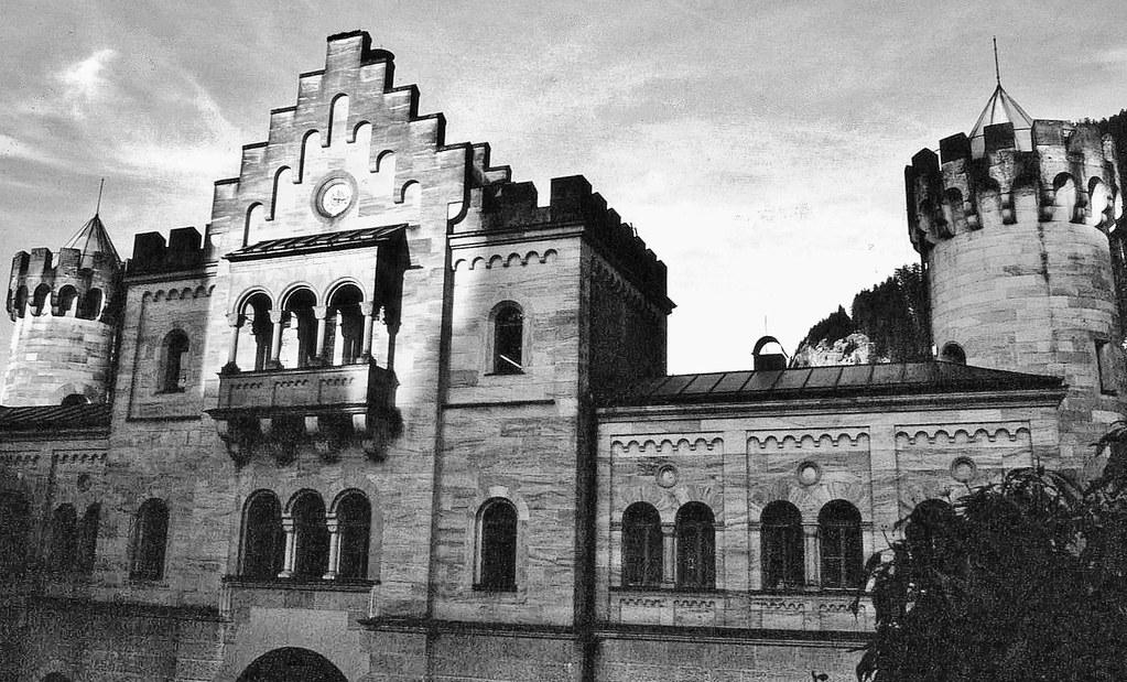 Bayern, Schloss  Neuschwanstein (1985), 74062/5313