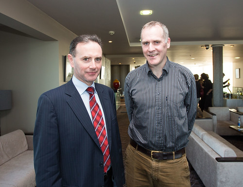 GP Education Session, ICO Annual Meeting, Limerick, 2014
