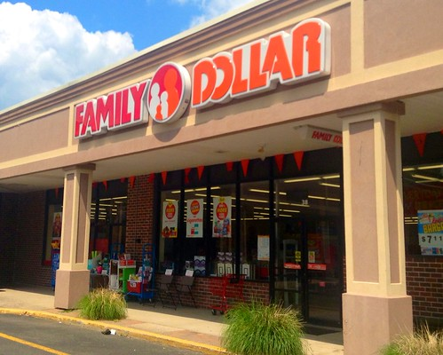 Family Dollar | by JeepersMedia