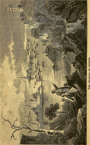 "Image from page 263 of ""History of Darius the Great"" (1850) 