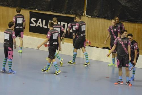 Herren I - Floorball Thurgau Saison 2013/14