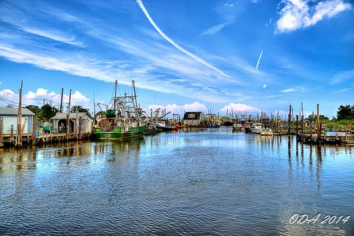 canon boats newjersey fishing unitedstates middletown hdr canon6d