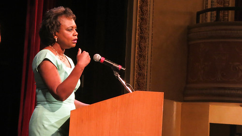 Anita: Speaking Truth to Power – August 26, 2014 | by Kansas City Public Library