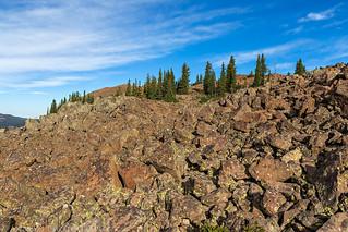 Ridge Hike | by IntrepidXJ