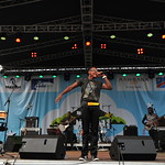 Amani Festival 2014 - Inoss-B - Goma