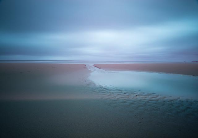 White Park Bay, North Antrim Coast, Northern Ireland