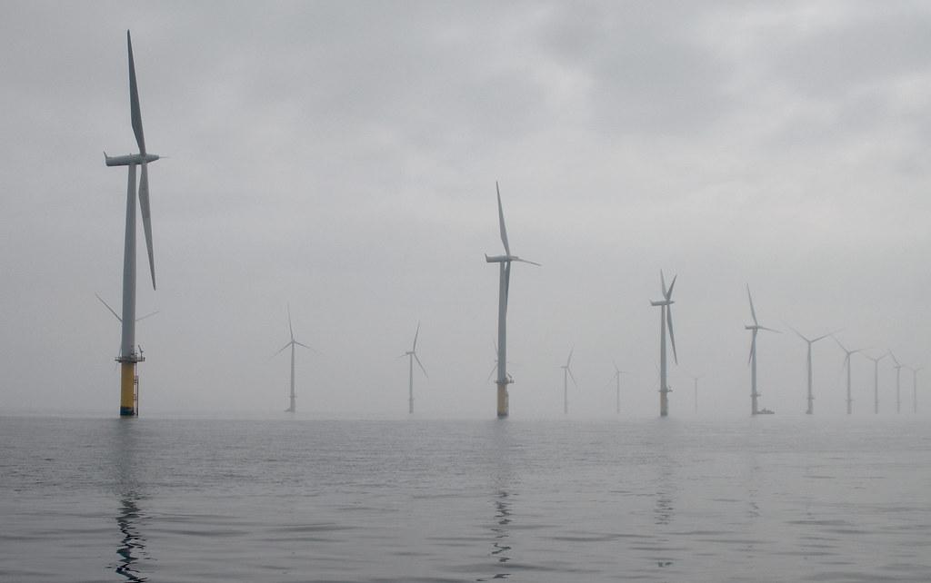 Teeside Offshore Wind Farm