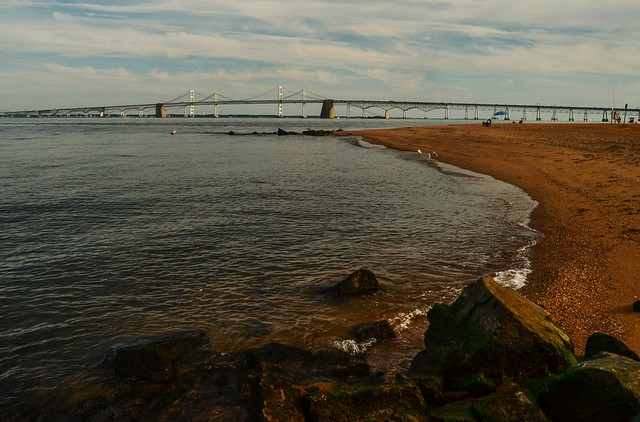 Chesapeake Bay, MD 59