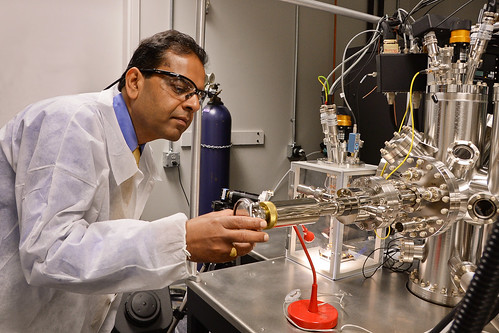 Army scientist bolsters nanomaterials research with Singapore | by U.S. Army Combat Capabilities Development Command