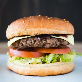 Cheeseburger | by ljology