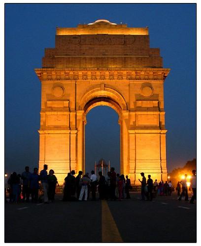 India Gate | by Shashwat_Nagpal