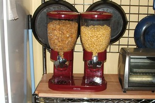 Cereal dispenser | by KellyK