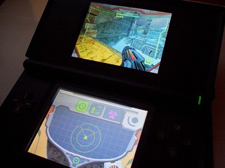 DS Lite and Metroid Prime Hunters | by Jon Choo